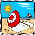 Summertime__Beach_Umbrella_Sun_Clipart-1-150x150