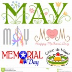 illustrated-headlines-may-events-including-mother-s-day-cinco-de-mayo-memorial-day-two-headlines-may-spring-flowers-maypole-29959742-1005x1024