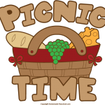 Free-picnic-clipart